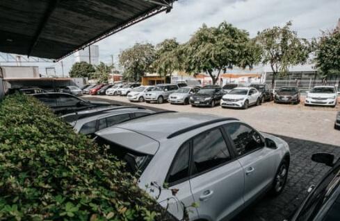 Melhor Estacionamento Aeroporto Guarulhos - Ponce Park