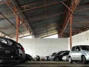 Vagas Cobertas Estacionamento Guarulhos - Ponce Park