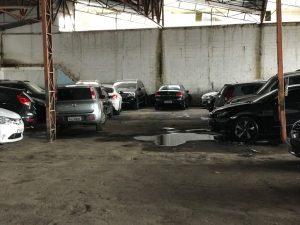 Estacionamento Guarulhos - Ponce Park