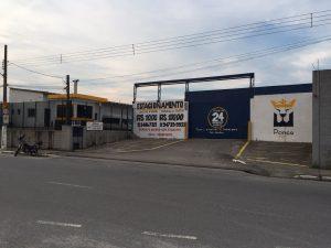 Estacionamento próximo ao Aeroporto de Guarulhos - Ponce Park