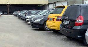 Estacionamento Aeroporto Guarulhos barato